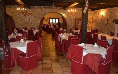 Restaurante Arita Berri Jatetxea - Comedores