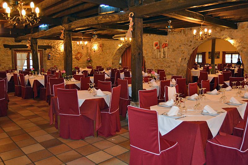 Los Comedores   Restaurante ARITA BERRI Jatetxea